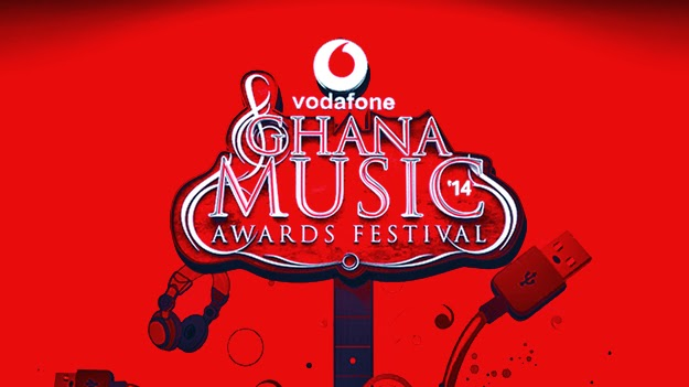 Photo of Full list of the Vodafone Ghana Music Awards 2014 nominations