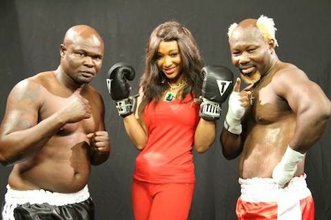 Photo of Ayittey Powers pulls out of April 18 bout