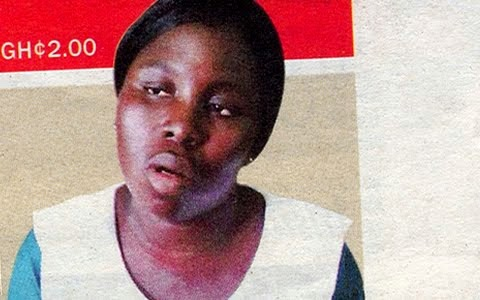 Photo of Suspected baby thief arrested at 37 Military Hospital for posing as nurse