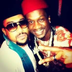 Photo of Majid Michel shares marriage experience with newly married Paul Okoye