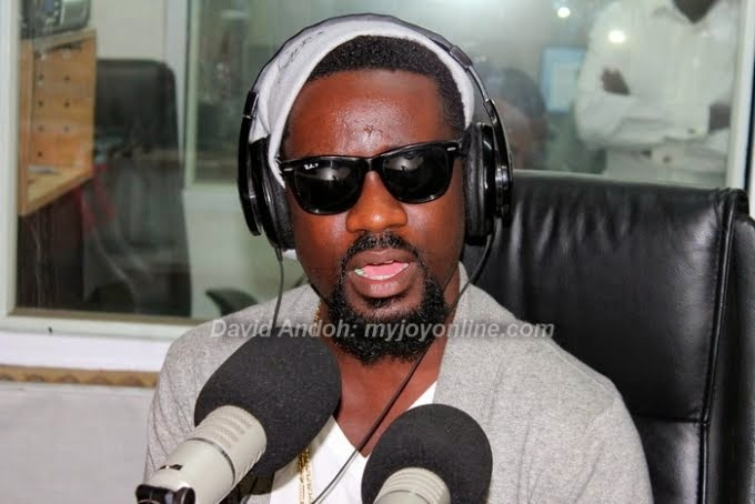 Photo of Sarkodie wants Ghana all-star hiplife collaboration to invade Africa