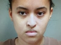 Photo of Texas Woman Allegedly Urinates Intentionally On Arresting Officer