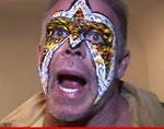 Photo of Ultimate Warrior Dead at 54