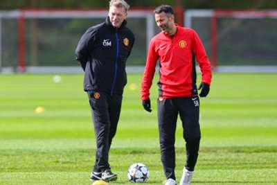 Photo of Giggs named interim United boss