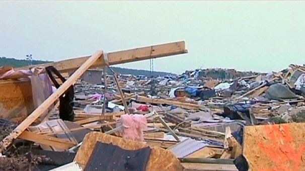 Photo of Death toll rises following severe US weather