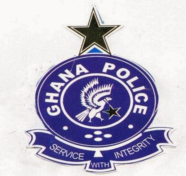 Photo of Suspect dies mysteriously in Madina Police cells