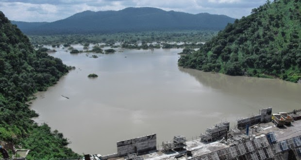 Photo of Bui Dam faces danger as illegal miners defy ultimatum