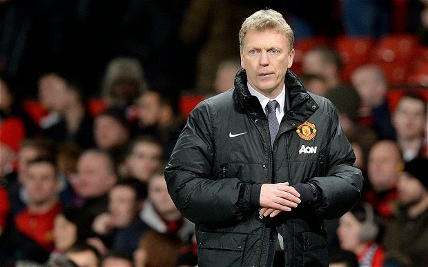 Photo of David Moyes to be sacked as Manchester United manager after losing support of the club's Glazer family owners