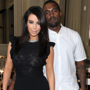 Photo of Kim Kardashian and Kanye West Set to Marry This Week: Report