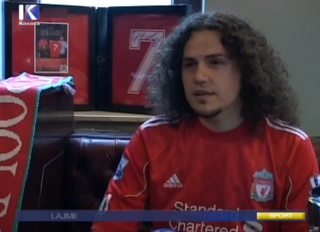 Photo of Liverpool fan set for first hair cut in 11 years – if Reds win Premier League title