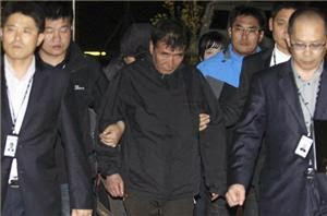 Photo of S Korea ferry crew indicted for manslaughter