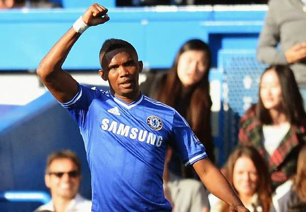 Photo of Eto'o: Mourinho is a fool for calling me old