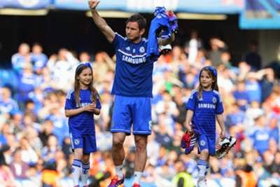 Photo of Chelsea release Lampard