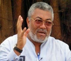 Photo of Rawlings: Ghana Needs Massive Clean – Up.. . Says Economic Challenges Started In 2001