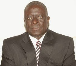 Photo of PV Obeng is dead