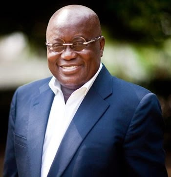 "Photo of Nigeria kidnap: Nana Akufo-Addo joins ""Bring Back Our Girls"" campaign"