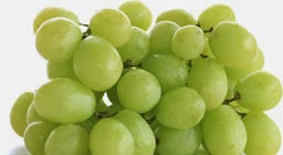 Photo of Eating grapes reduces knee pain