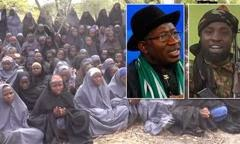 Photo of Nigeria Rejects Prisoners-For-Girls Swap Deal