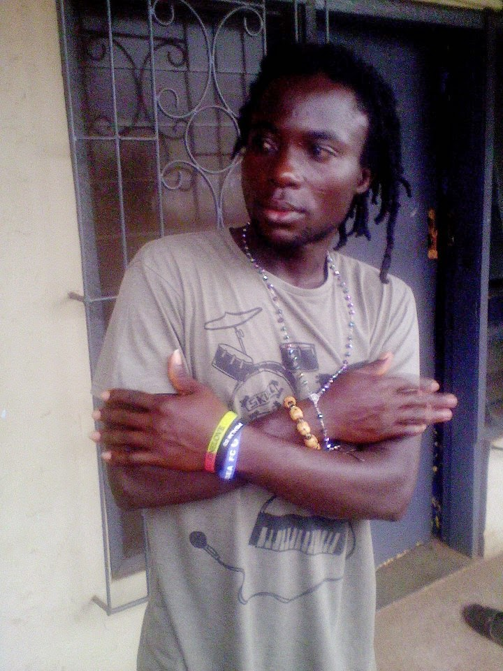 Photo of Dada Thick Calls For Unity Among Musicians In Brong Ahafo