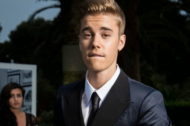 Photo of Justin Bieber attempted robbery investigation DROPPED 'because there's no evidence he stole woman's phone'