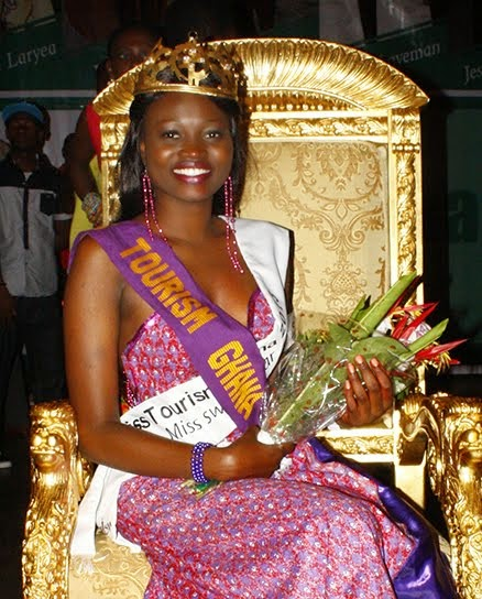 Photo of Search for new Miss Tourism Ghana begins