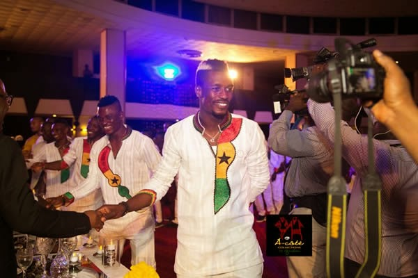 Photo of Ghana's shameful World Cup exit; Our unruly Stars