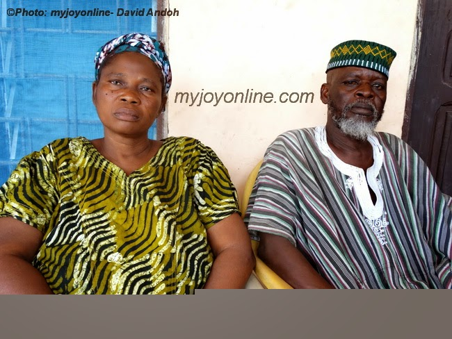 Photo of Missing Castro must produce our daughter- Bandu family
