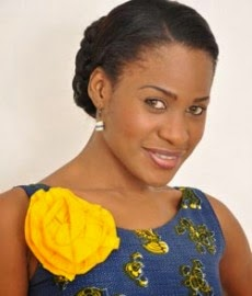 """Photo of """"The Movie Industry lacks Professionals"""" – Actress"""
