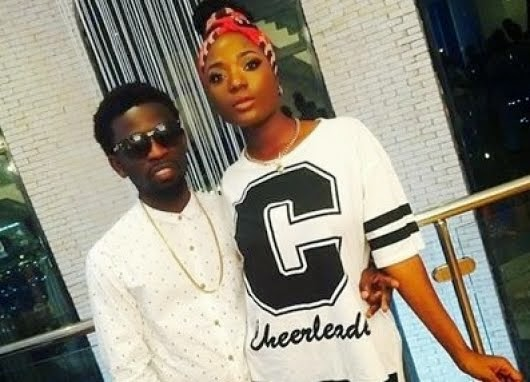 Photo of Efya, Bisa Kdei collaborate on 'One of Ur Own'
