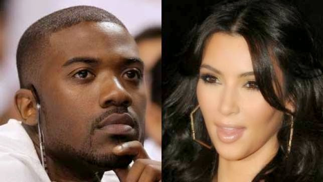 Photo of Ray J Kim K Sex Tape Regrets … I Never Shoulda Banged 'Bitches' On Camera