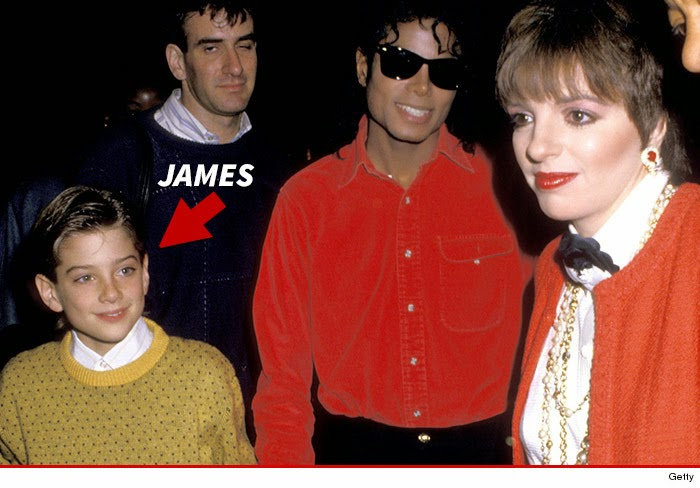 Photo of Michael Jackson Accuser — MJ Had Secret Code Words For Abusing Me