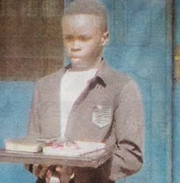 Photo of Ghana: 19-yr old church thief steals from Light House, ICGC, Perez Chapel