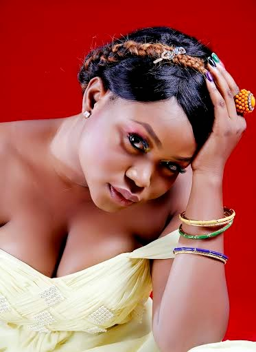 Photo of Nollywood Actress Ruth Kadiri Releases Sexy Photos To Promote Matters Arising Movie