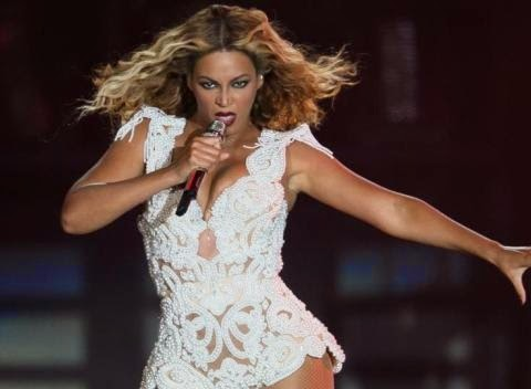 Photo of Beyonce Raps About Elevator Fight Insight into Marriage