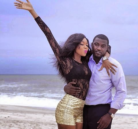 """Photo of """"Men suck!""""; but will Yvonne Nelson ever hook up?"""