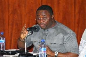 Photo of I left $4.44M surplus from World Cup expenses – Afriyie-Ankrah