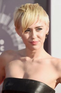 "Photo of Miley Cyrus: ""Dying A Pop Star Is Not What I Want To Have On My Tombstone"""