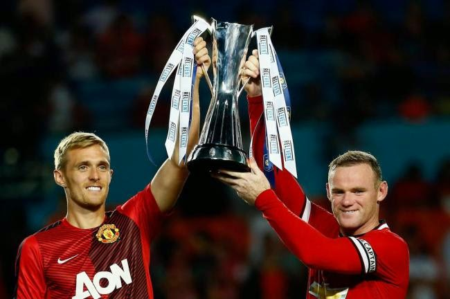 Photo of Wayne Rooney handed Manchester United captaincy, fans are not impressed