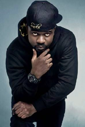 Photo of Reggie Rockstone suggests a clean interaction platform for Media & Sarkodie