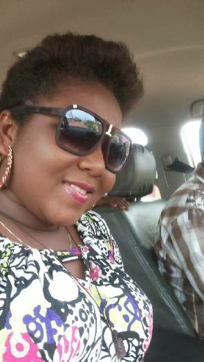 Photo of Acting business is booming in Ghana – Actress Xandy Kamel