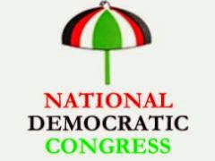 Photo of SUNYANI WEST NDC ELECTS NEW EXECUTIVES