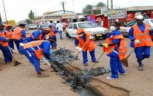 Photo of Zoomlion workers to stop work over unpaid salaries
