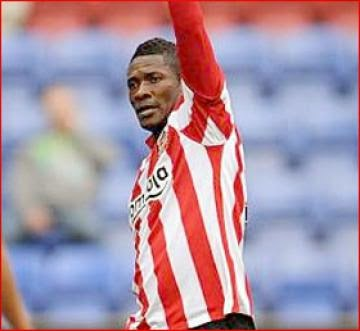 Photo of Gyan Africa's highest paid sportsman