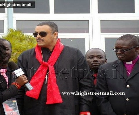 Photo of Dag Heward-Mills encourages a lot of sex in marriage