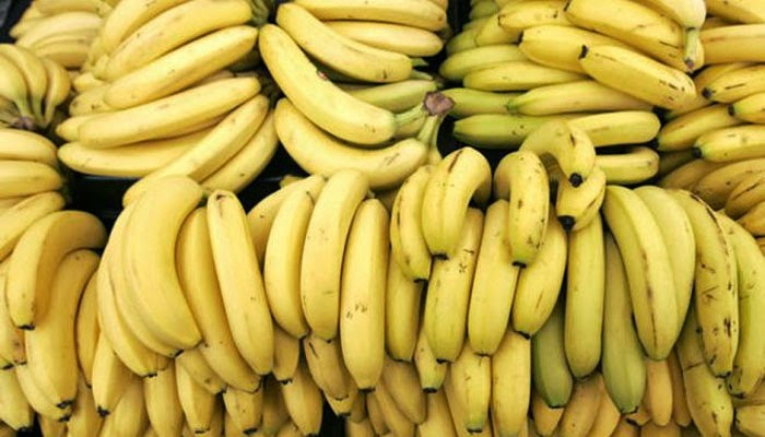 Photo of Banana can reduce risk of stroke, death in older women
