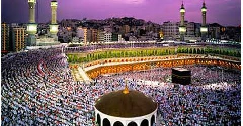 Photo of Hajj Pilgrims urged to pay realistic charges for 2014