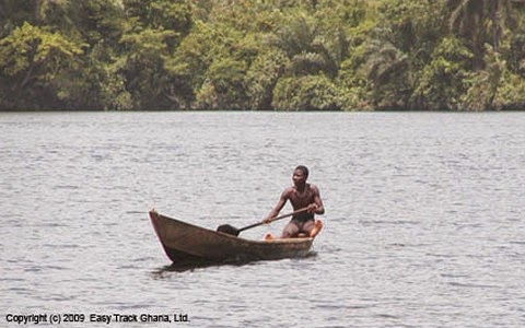 Photo of Man drowns hours after paying wife's dowry