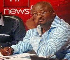Photo of I don't know why I wept but it hurts to be called a thief – Adu Asare