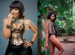 Photo of Joselyn Dumas, Yvonne Nelson named Sexiest Africans Alive in 2014