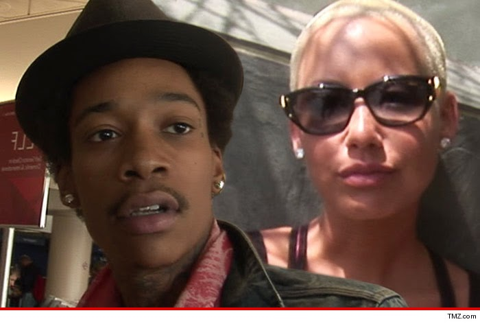 Photo of Wiz and Amber Booty Call Triggered Divorce But it Wasn't Cheating